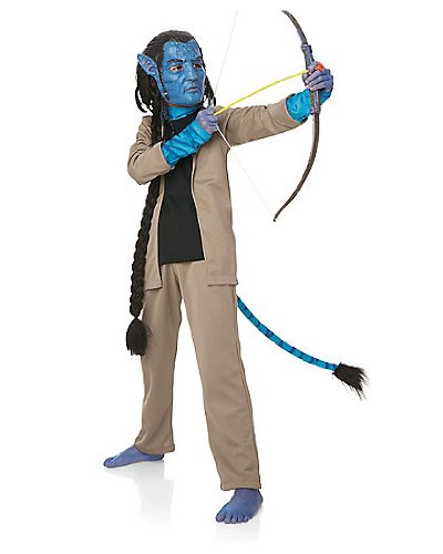 Avatar Jake: Avatar Jake Sully Kids Costume