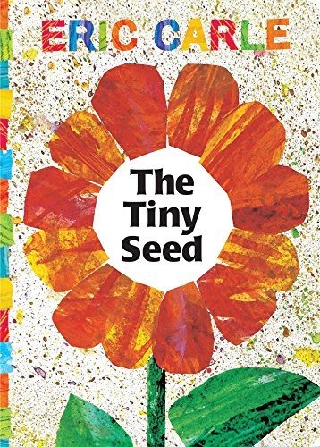 The Tiny Seed The World Of Eric Carle