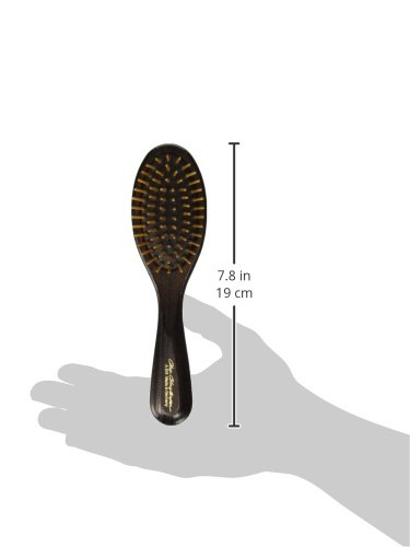 Chris Christensen A041 Wood Pin Brush 20mm