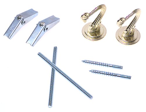 Angelo Brothers 70450 Swag Hook Kits