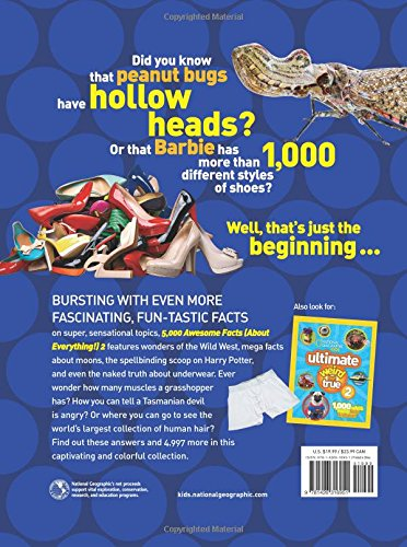 National Geographic Kids Just Joking 5 300 Hilarious Jokes